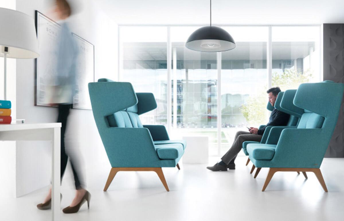 Lounge — Legler OK