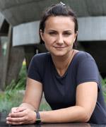 Alexandra Jarecki